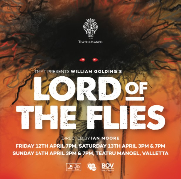 Lord of the Flies | TMYT